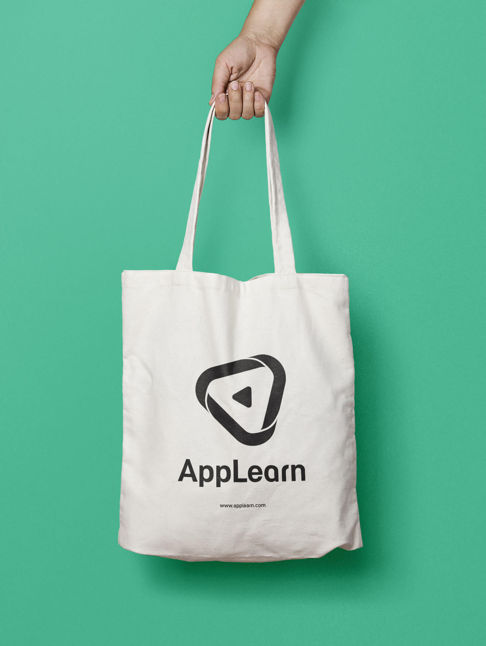 AppLearn Company Branding